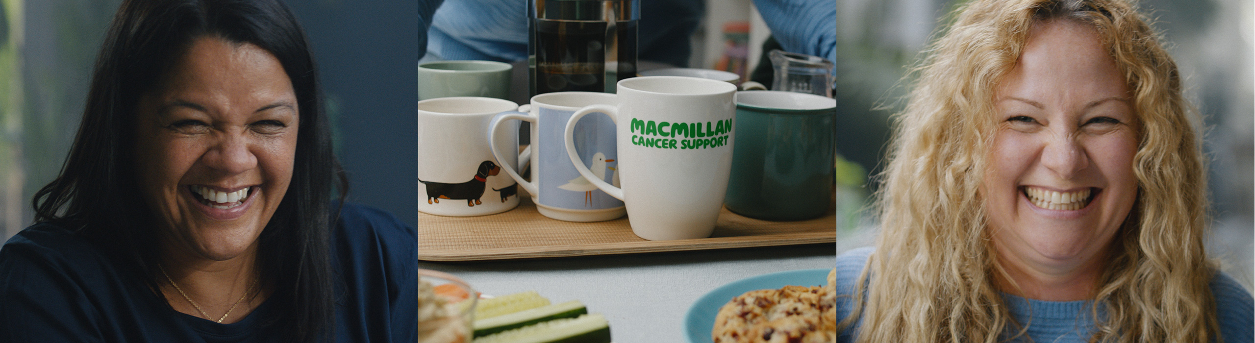 Donate to Coffee Morning