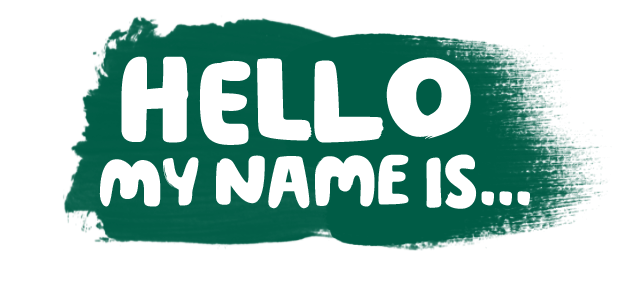 Hello, my name is