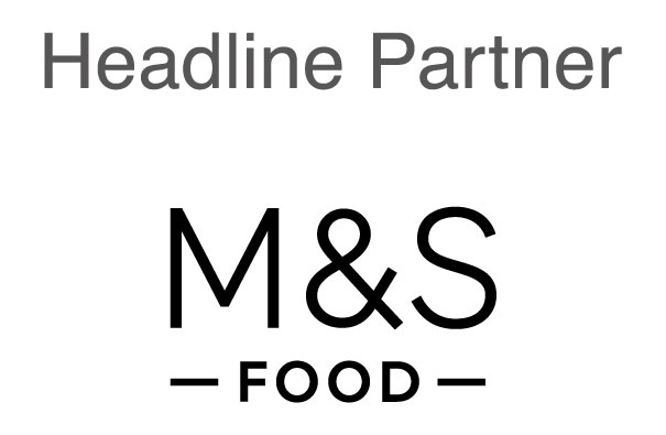 M&S, Macmillan's headline partner