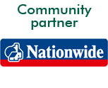 Community partner. Nationwide