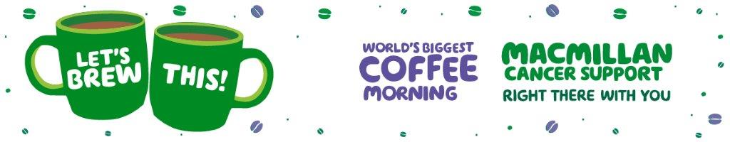 Downloads Worlds Biggest Coffee Morning 2020 Macmillan