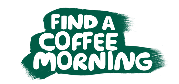 Find a Coffee Morning near me